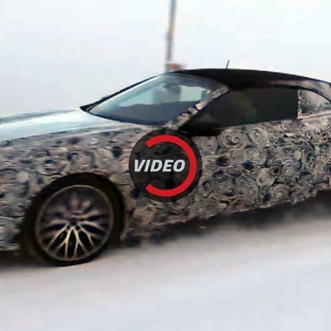 2019 BMW 6 Series Convertible Release date and Specs