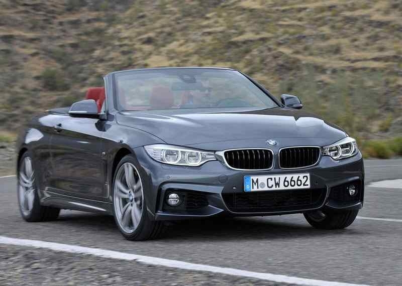 The 2019 BMW 650I Convertible First Drive