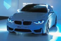New 2019 BMW M4 Iconic Lights Price and Release date