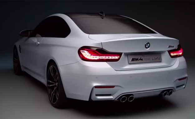 New 2019 BMW M4 Iconic Lights Review and Specs