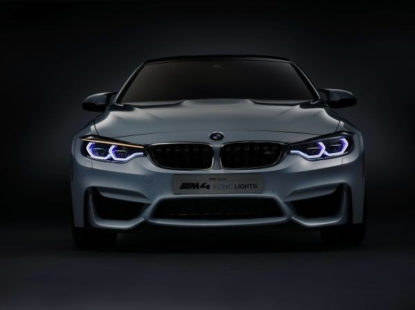 Best 2019 BMW M4 Iconic Lights Price and Release date