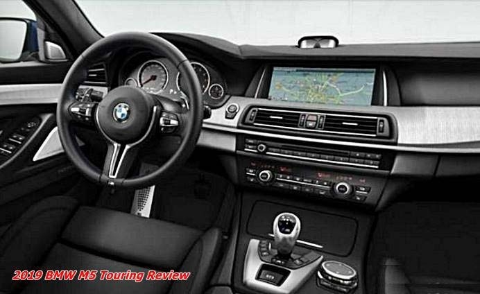 2019 BMW Touring Redesign and Price