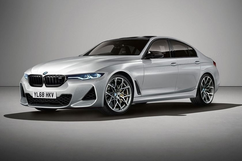 2019 BMW Updates Review and Specs