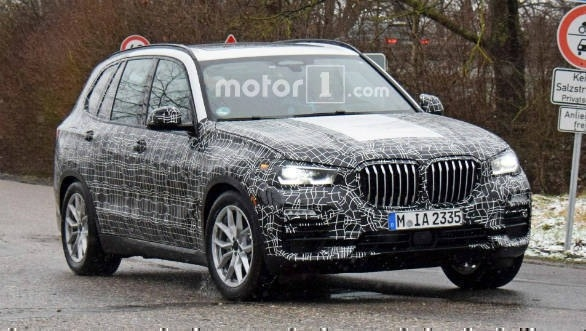 2019 BMW X5 Review and Specs