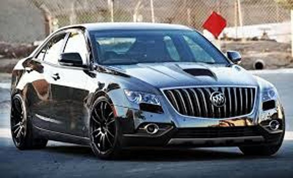The 2019 Buick Grand National Redesign and Price