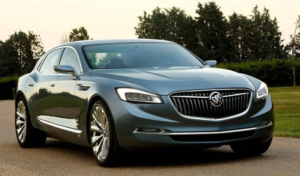 New 2019 Buick Park Avenue Redesign and Price