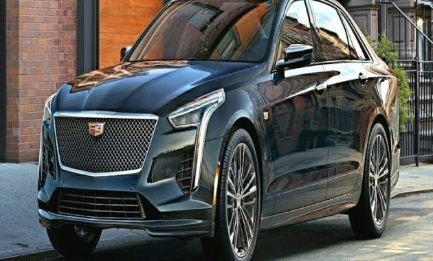 The 2019 Cadillac Ats BalancedCRedits Release Date