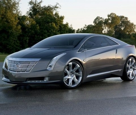 Best 2019 Cadillac Elr Msrp Picture