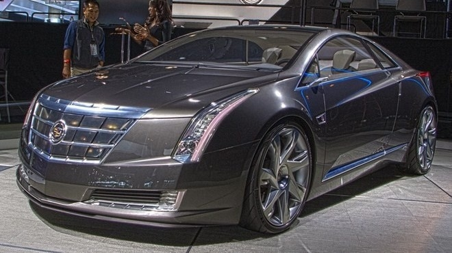 New 2019 Cadillac Elr Msrp Specs and Review