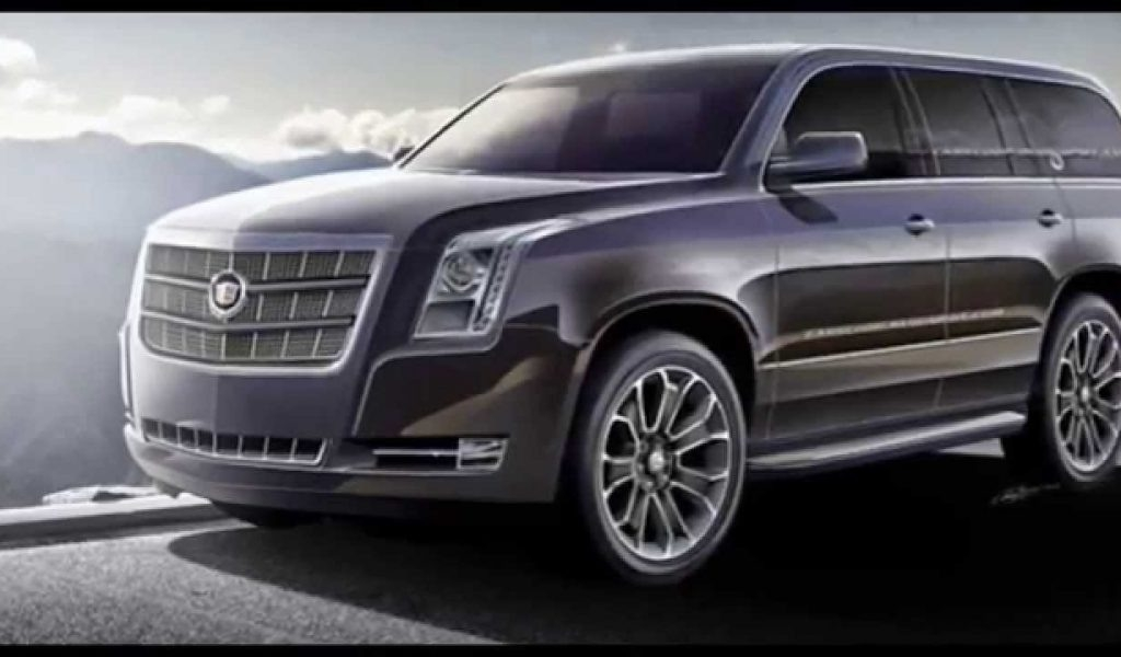 2019 Cadillac Escalade V Ext Esv Price