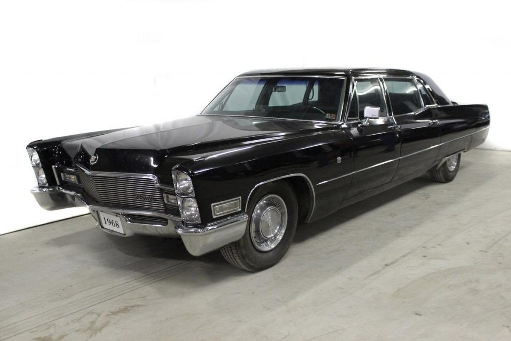New 2019 Cadillac Fleetwood series 75 Redesign and Price