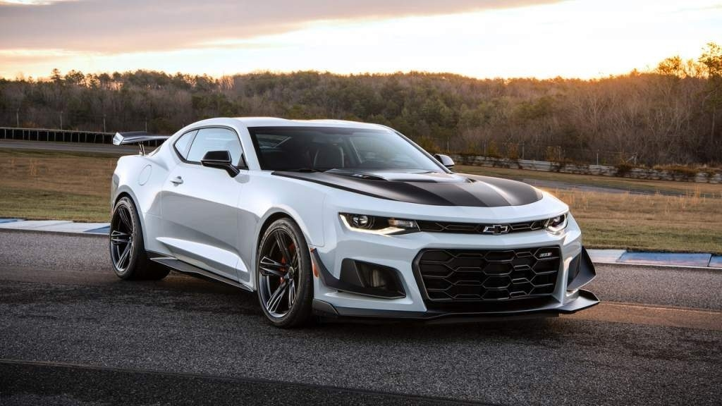 The 2019 Camaro Z28 Horsepower Release date and Specs