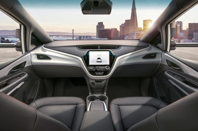 The 2019 Chevy Bolt Redesign