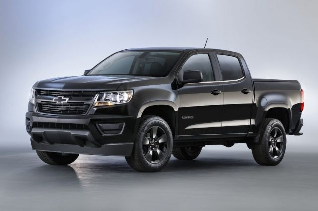 The 2019 Chevy Colorado New Review