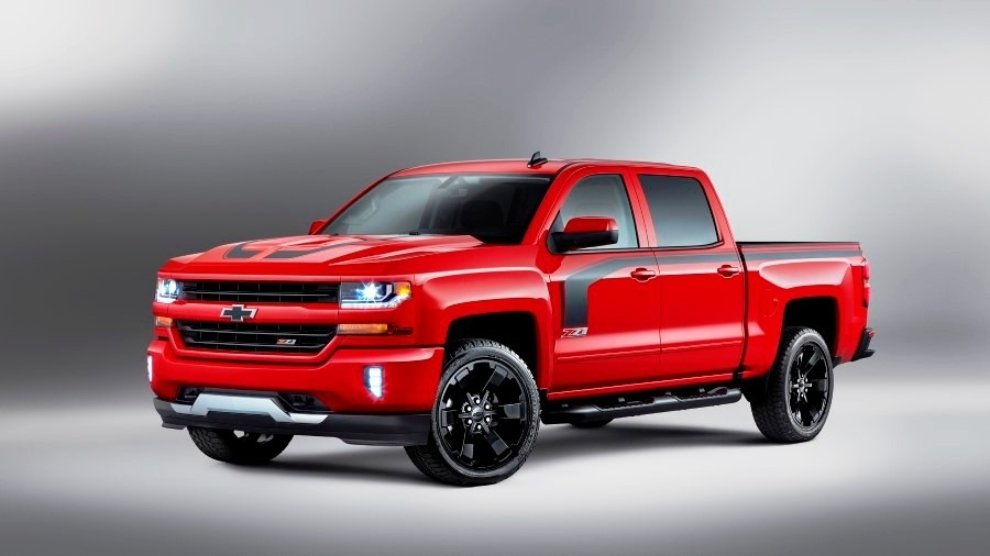 The 2019 Chevy Silverado 1500 2500 Specs and Review