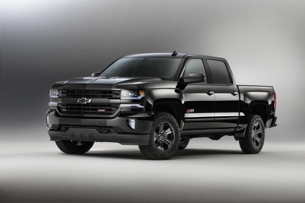 The 2019 Chevy Silverado 1500 Redesign