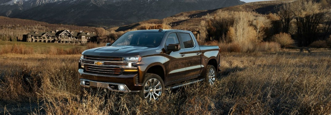 The 2019 Chevy Suburban Z71 Spy Shoot