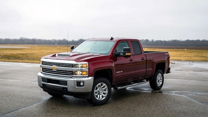 The 2019 Chevy Suburban Z71 Release date and Specs