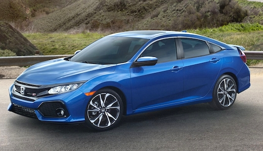 New 2019 Civic Si New Review