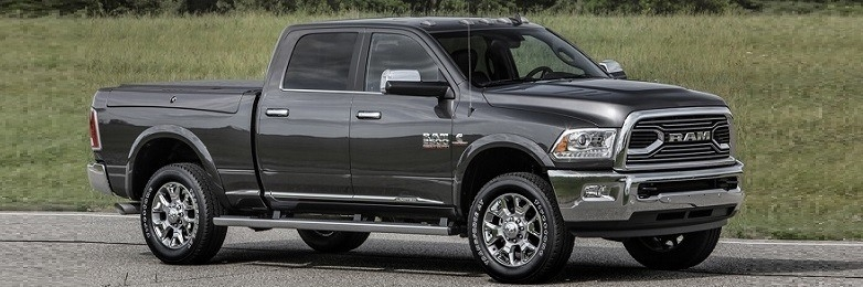 2019 Dodge Ram 2500 Cummins Price