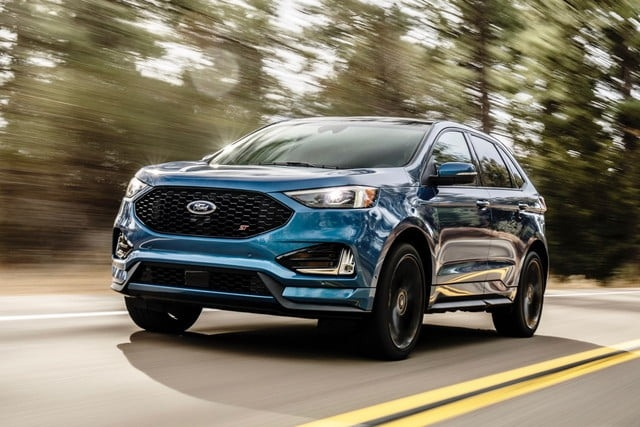 Best 2019 Ford Edge Sport Price and Release date