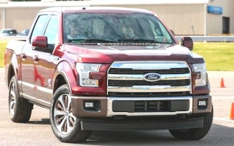 Best 2019 Ford F150 Fx4 New Review