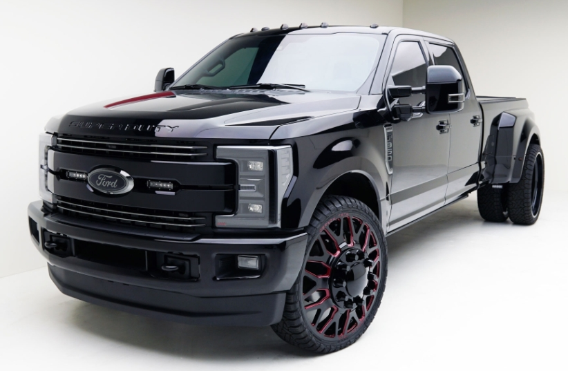 Best 2019 Ford F350 Diesel New Review
