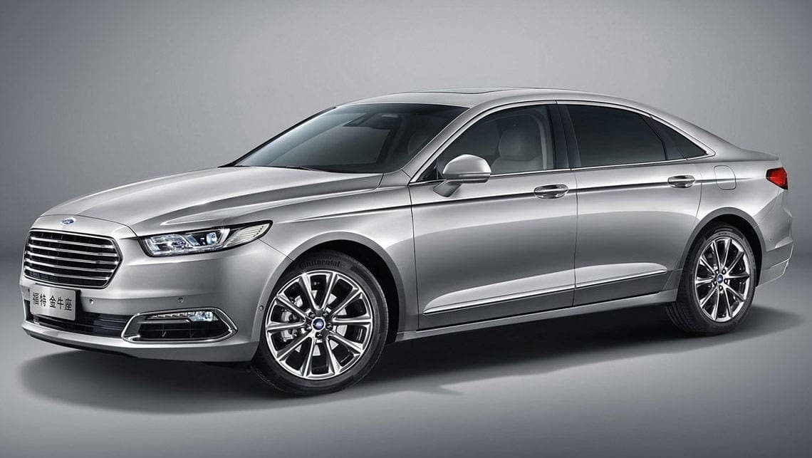 Best 2019 Ford Falcon Review