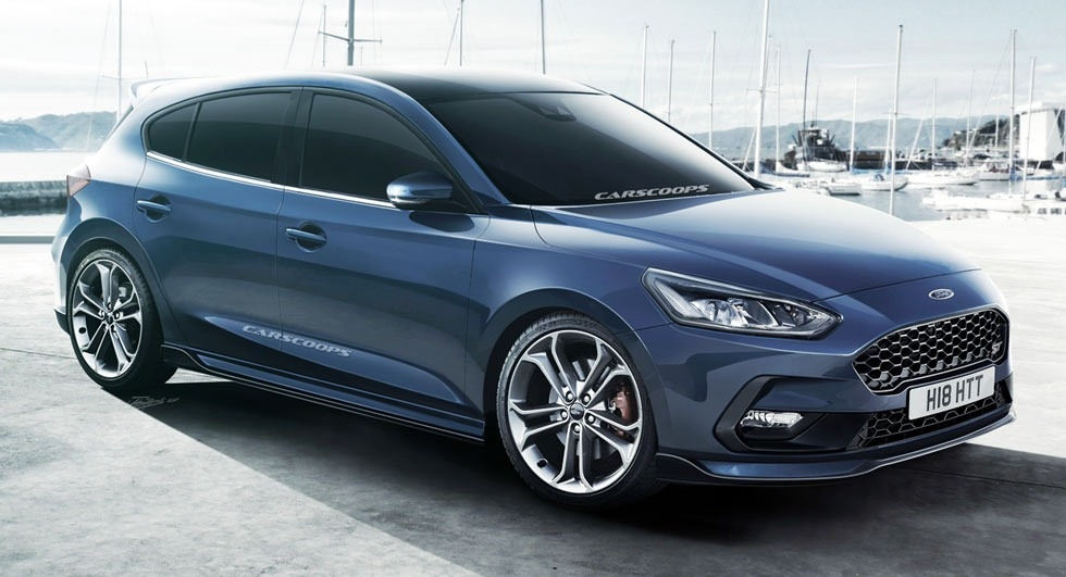 Best 2019 Ford Focus St Specs and Review