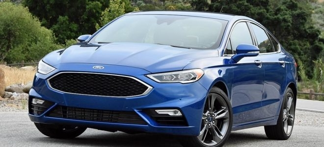 The 2019 Ford Fusions Specs and Review