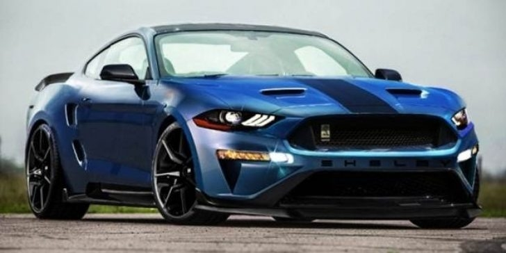 Best 2019 Ford GT350 New Release