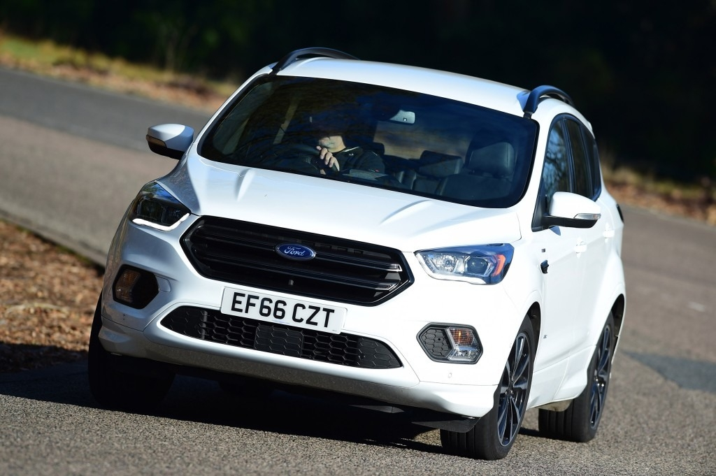 The 2019 Ford Kuga Redesign and Price