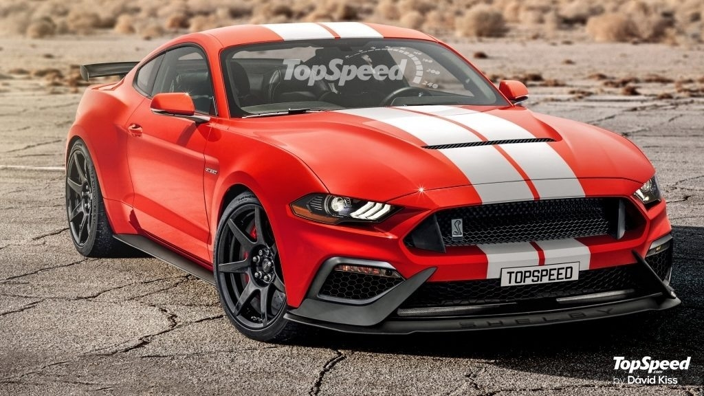 2019 Ford Mustang Gt500 Redesign