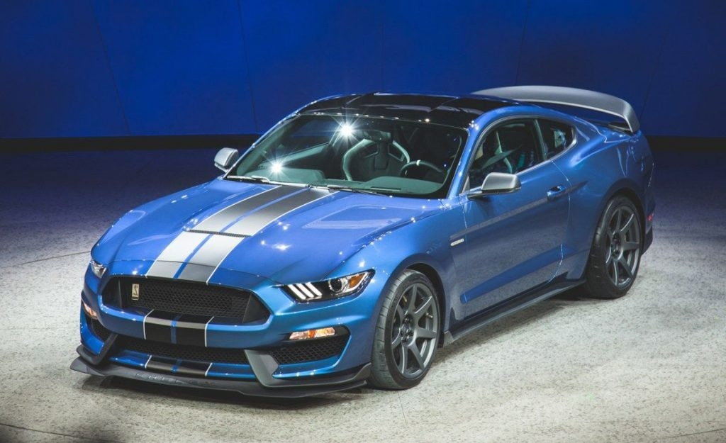 The 2019 Ford Mustang Shelby Gt350R Announced Review and Specs