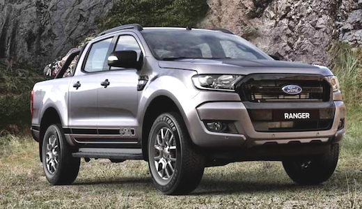 New 2019 Ford Ranger Usa Review and Specs