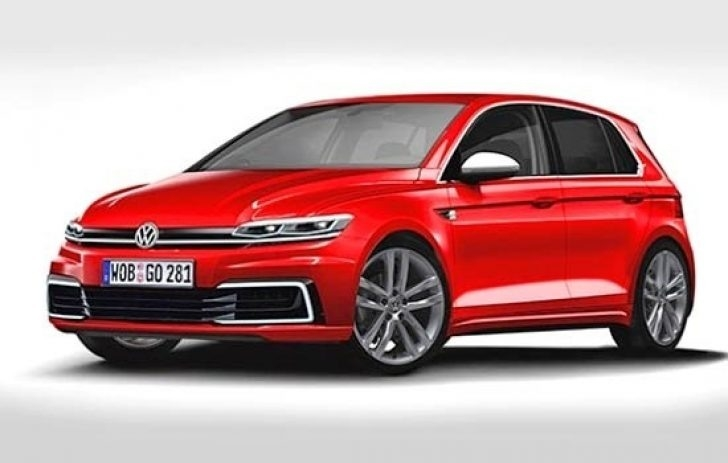 The 2019 Golf Tdi Overview Cars Studios