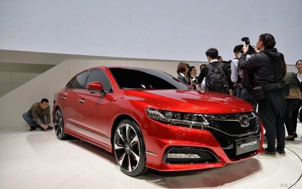 Best 2019 Honda Accord Coupe Spirior Redesign