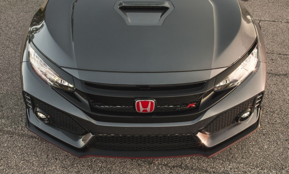 The 2019 Honda Civic Si Type R Overview | Cars Studios