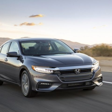 The 2019 Honda Insights Redesign and Price