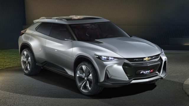 2019 Hybrid Review and Specs