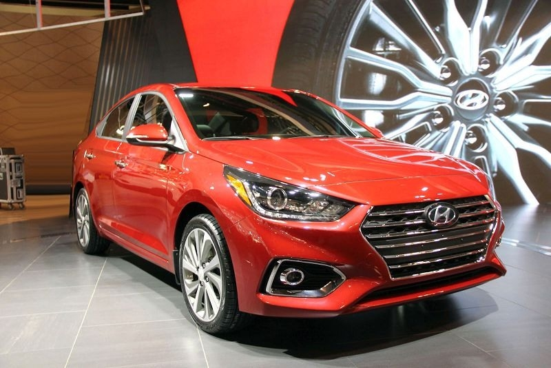 2019 Hyundai Lease Redesign and Price
