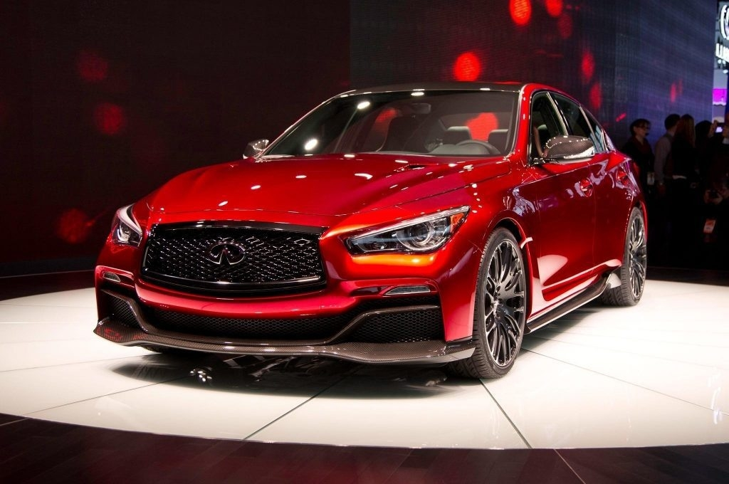 New 2019 Infiniti Q50 Coupe Eau Rouge Redesign
