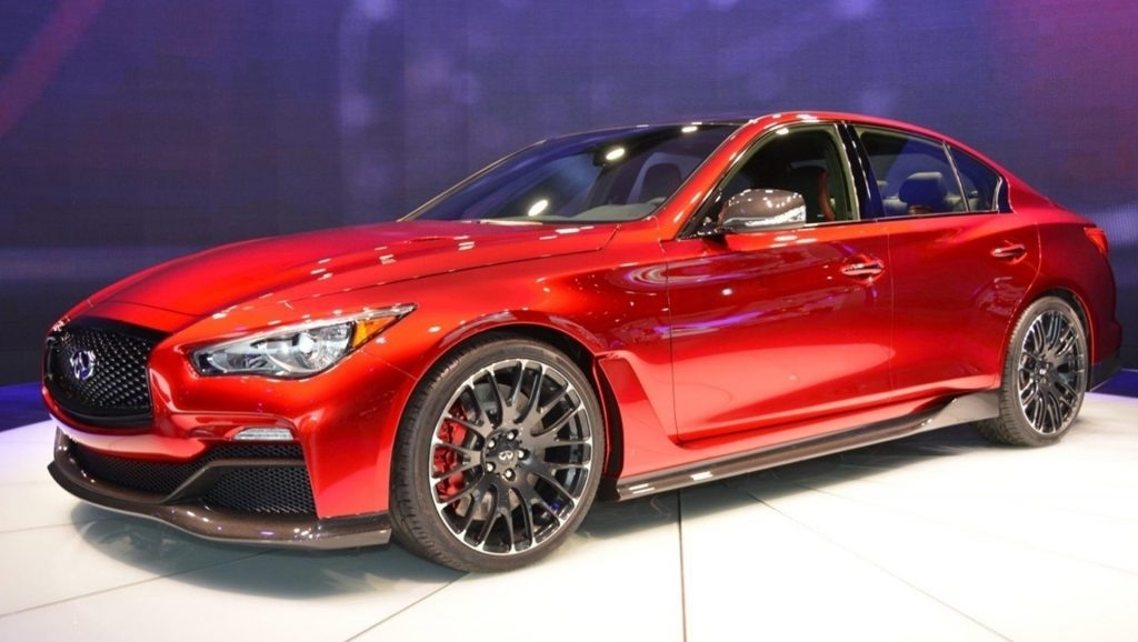 New 2019 Infiniti Q50 Coupe Eau Rouge Price