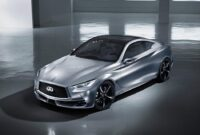 Best 2019 Infiniti Q60 Coupe Convertible Overview