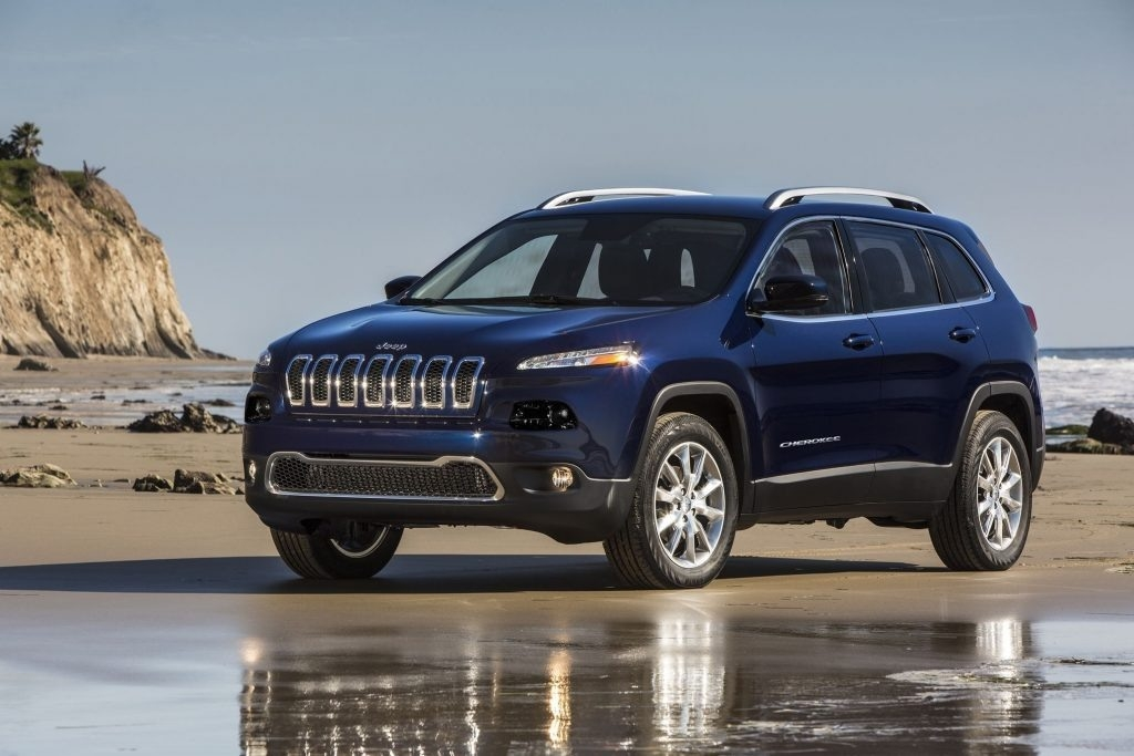 2019 Jeep Grand Cherokee Mpg Redesign and Price