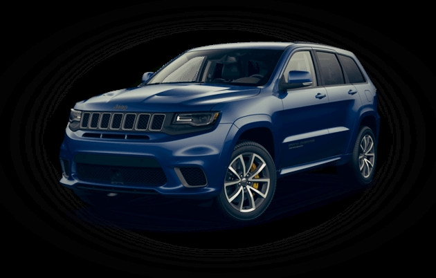 New 2019 Jeep Grand Cherokee Srt Diesel Price