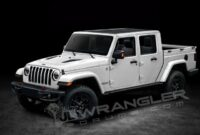 2019 Jeep Redesign
