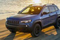 The 2019 Jeep Trail Hawk Concept