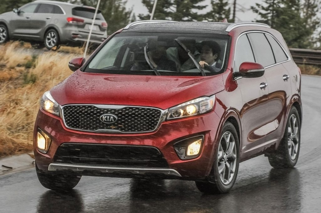 2019 Kia Sorento X Men Wolverine Specs and Review