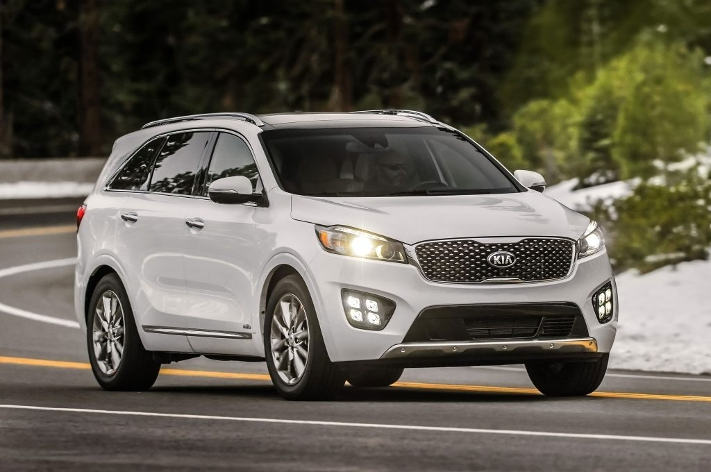 2019 Kia Sorento X Men Wolverine New Interior